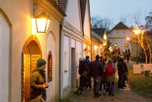 Lower Austria: Beautiful Atmosphere at Christmas Markets
