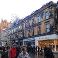 Glasgow – Buchanan Street
