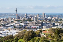 Auckland – The Metropolis of New Zealand – VIDEO