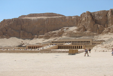 Egypt, Luxor: A Trip to Ancient Temples and Tombs