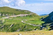 Romania, Transalpina: The Most Beautiful Journey Across the Peak of the Carpathians – VIDEO