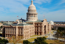 USA, Texas: Austin – For Life and Businesss