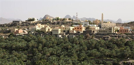 Oman – Discover the Magic of the Orient