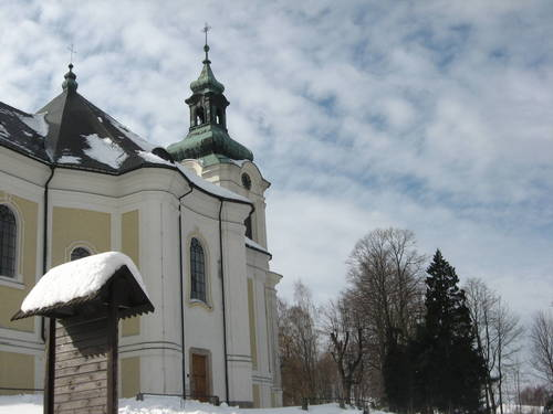 St. Michael Archangel church