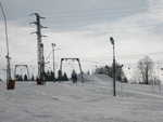 Ski lift U Filipa