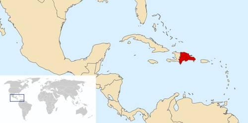Dominican Republic A Paradise Of The Earth En Infoglobe Cz