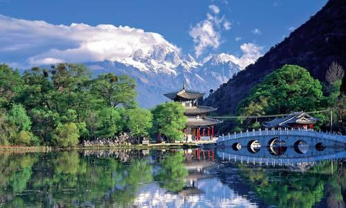 China: Land Of Contrasts (en.infoglobe.cz)