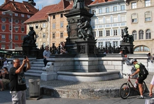 fountain of Archduke John