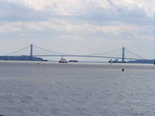 Verrazano - Narrows Bridge