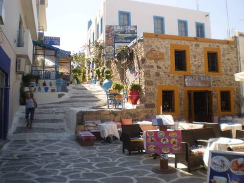 Greece: Kos – Following the Steps of Hippocrates I (en.infoglobe.cz)