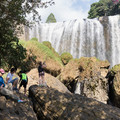 Da Lat – Elephant Waterfall