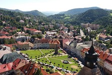 SK, Kremnica – City of Humor and Coins